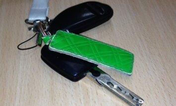 300 eiro pārmaksa: Autovadītājs pārsteigts par ārvalstīs reģistrēta auto ekspluatācijas nodokli