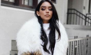 Badošanās un dzīve ellē: meitene, kuru modes industrija nesalauza