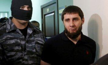 Piecas personas atzītas par vainīgām Ņemcova slepkavībā
