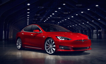 Tesla обошла по капитализации Ford Motor