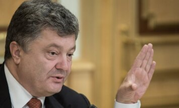 Ukraina izpelnās nosodījumu par ārvalstu žurnālistu iekļaušanu sankciju sarakstā