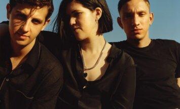 Siguldas pilsdrupās koncertēs britu grupa 'The xx'