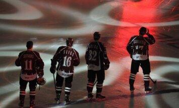 Video: Hokeja zinātāji spriež par Rīgas 'Dinamo' neveiksmīgās sezonas iemesliem