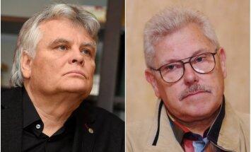 Pirmizrādi piedzīvos Jura Karlsona un Aivara Leimaņa balets 'Antonija #Silmači'