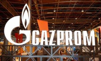 EK panākusi vienošanos ar 'Gazprom' lietā par dominējošā stāvokļa ļaunprātīgu izmantošanu