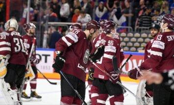 Pasaules hokeja čempionātu nākamos sešus gadus pārraidīs 'Lattelecom' un LTV