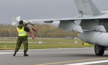 Ar Putinam tuvu uzņēmēju saistītai Lietuvas kompānijai neļaus remontēt lidmašīnas Šauļos