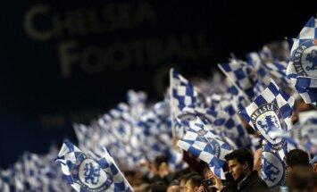 'Barcelona' vadība piekritusi 'Chelsea' klubam pārdot Favregasu