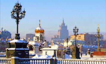 Iebraucot Krievijā, tūristiem būs jāiesniedz detalizēts ceļojuma plāns