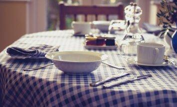 В Латвии предлагают ограничить использование нездоровых продуктов в общепите