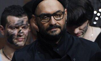 Kirils Serebreņņikovs uzsācis darbu pie filmas par Viktoru Coju