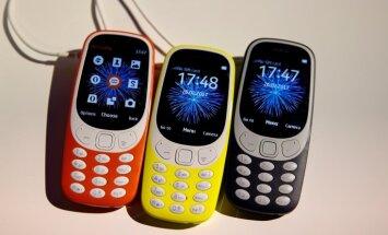Нас обманули, расходимся! Что говорят те, кто уже подержал в руках новую Nokia 3310