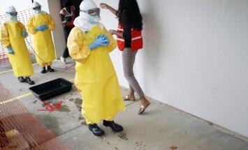 Ebolas vīrusa dēļ Spānijā dod rīkojumu nonāvēt inficētās medmāsas suni