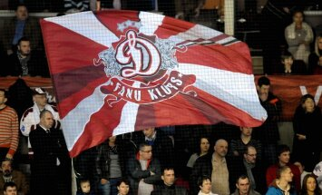 Rīgas 'Dinamo' joprojām galvenā trenera meklējumos