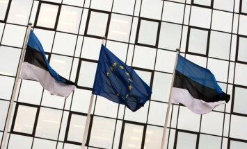 Krievijas valdība apstiprina robežlīgumu ar Igauniju