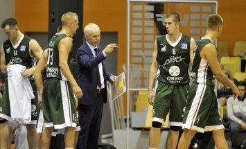 'Valmiera/ORDO' ar uzvaru turpina veiksmīgo sezonu; panākums arī 'Ventspilij'