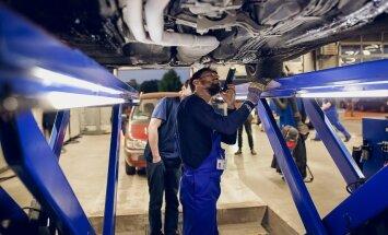 CSDD: Konkurences padomes analīzē par auto tehniskās apskates tirgu ir vairāki trūkumi