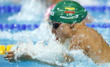 Rio olimpisko spēļu peldēšanas finālsacensību rezultāti (08.08.2016)