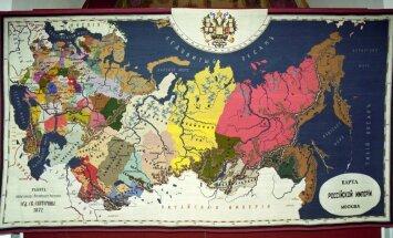 Krievijas deputāts grib pilsonībā uzņemt visu iekaroto zemju iedzīvotāju pēctečus