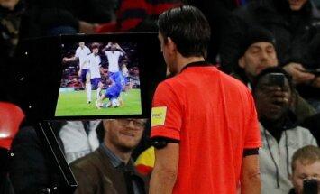 UEFA Čempionu līgā video tiesnesis varētu tikt ieviests no nākamā gada