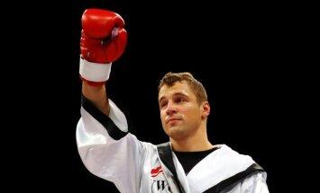 Brieža ērkšķainais ceļš līdz titulam un WBC čempiona jostas prestižs