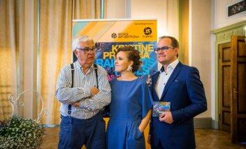 VEF Kultūras pilī skanēs Paula un Rača muzikāls veltījums Latvijai – 'Kontrasti'