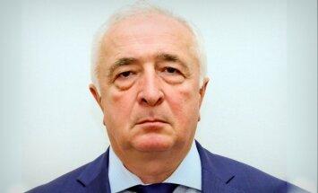 Dagestānā nolaupa arhitektūras ministru