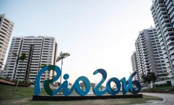 Arī Šveices Federālā tiesa noraida Krievijas apelāciju par paralimpiešu pielaišanu Riodežaneiro spēlēm