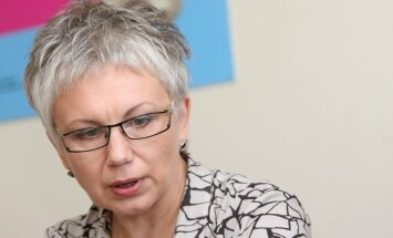 Pazudusī bijusī Latvijas Māsu asociācijas vadītāja atrasta mirusi