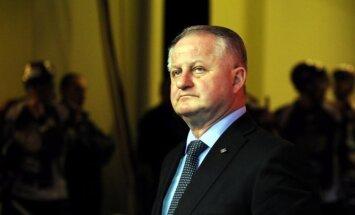 Šuplers atzīts par aizvadītās sezonas labāko Slovākijas treneri