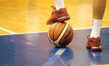 Jaunais latviešu basketbolists Žagars piedalīsies NBA jauno talantu nometnē Trevīzo