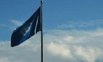 ASV izstājas no ANO Cilvēktiesību padomes