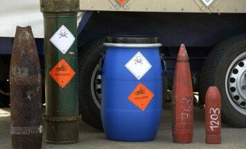 'Islāma valsts' Irākā izmantojusi ķīmiskos ieročus, brīdina ASV