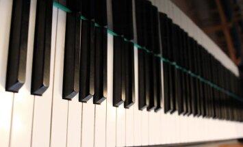 Noslēdzies konkurss par muzikālo izrādi 'Vācietis. Klavierkoncerts'!