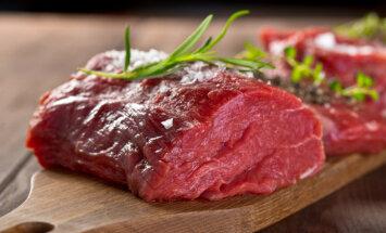 Krievija aizliedz Moldovas gaļas importu
