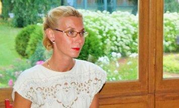Kristīne Jarinovska: Ko darīt jaunajam izglītības ministram?