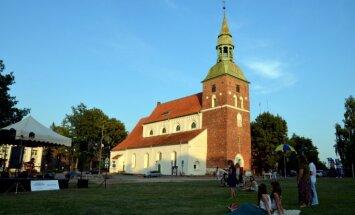 Latvijas IV olimpiādes laikā Valmieras centrā notiks īpašas sacensības