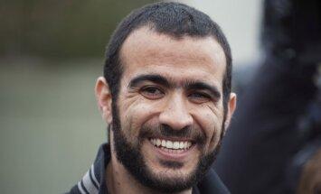 Kanādas valdība bijušajam Gvantanamo cietumniekam samaksājusi 10,5 miljonus dolāru