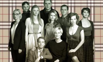 Nacionālajā teātrī pirmizrādi piedzīvos 'Laiks un Konveju ģimene'