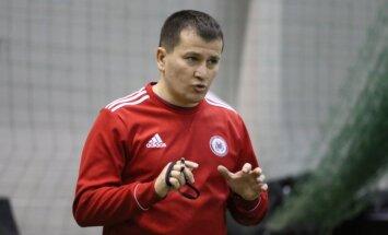 Paziņots Latvijas U-19 futbola izlases kandidātu saraksts Federācijas Kausa izcīņai Rīgā