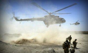 Lietuvas Īpašo operāciju spēki atgriezīsies Afganistānā