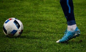 Pašvaldība neplāno mainīt stadiona vārtus, kuru dēļ Iecavā tika atcelts Latvijas kausa fināls futbolā sievietēm
