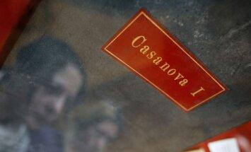 Atklās pasaulē pirmo slavenajam brunču medniekam Kazanovam veltītu muzeju