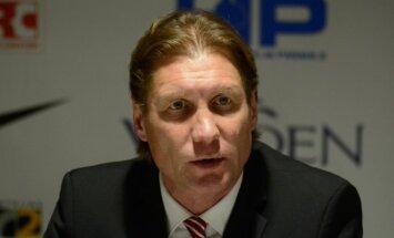 Beļavskis: zaudējums otrajā spēlē pret Norvēģiju bija labs signāls mums