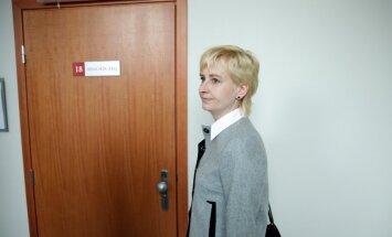Стрике и Юрашс обжаловали в суде их увольнение из БПБК