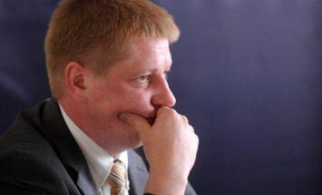 Jauni vilcieni Latvijā būs 2016.gadā; izremontēti dīzeļvilcieni – jau šogad maijā, sola Matīss