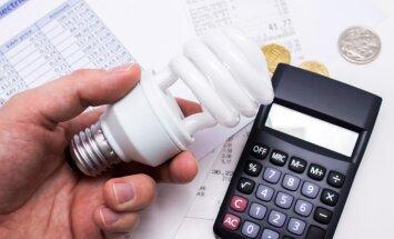 Dārgā elektrība: policijā plāno sūdzēties arī 'Sadales tīkls'