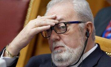 Eiropas Padomes Parlamentārā asambleja gatavojas atlaist prezidentu par tikšanos ar Asadu