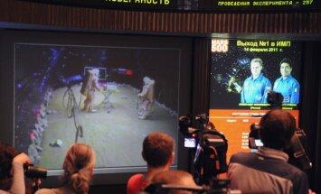 Pētnieki: nākotnes Marsa misiju var apdraudēt miega problēmas