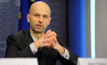 Atkārtots konkurss uz VID vadītāja amatu nav politisks spiediens, pauž Citskovskis